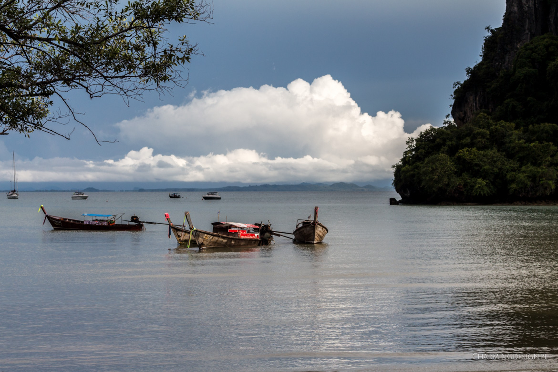 Railay Tajlandia (1)