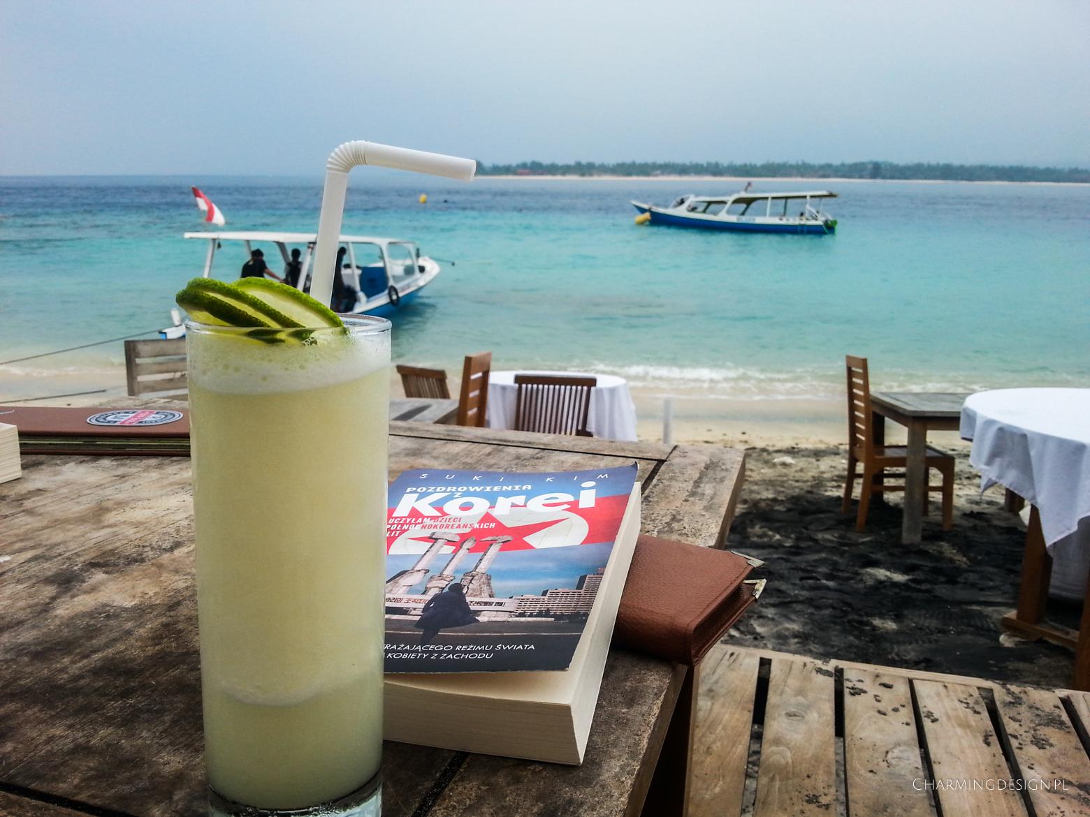 Gili Air w Indonezji (9)