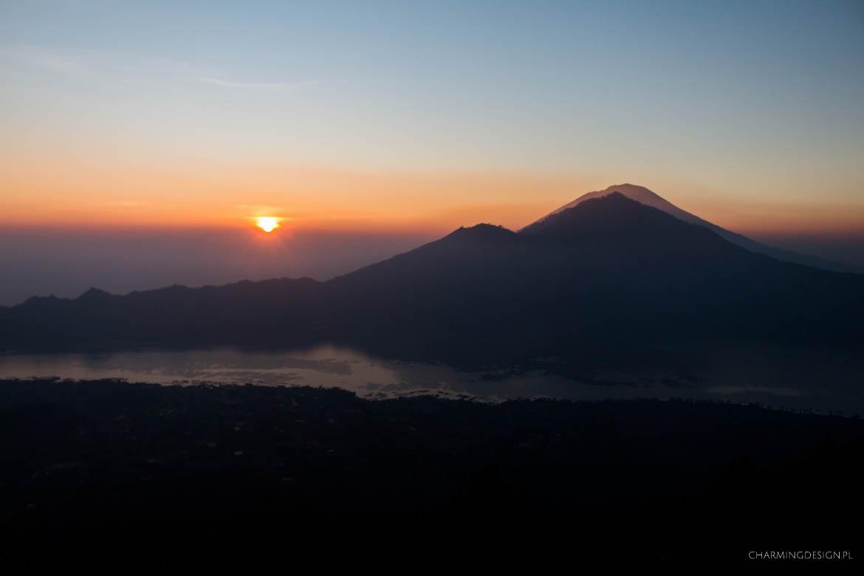 Batur na Bali