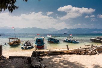 Gili Air – Jak dojechać i Co robić w tym wyjątkowym miejscu w Indonezji?