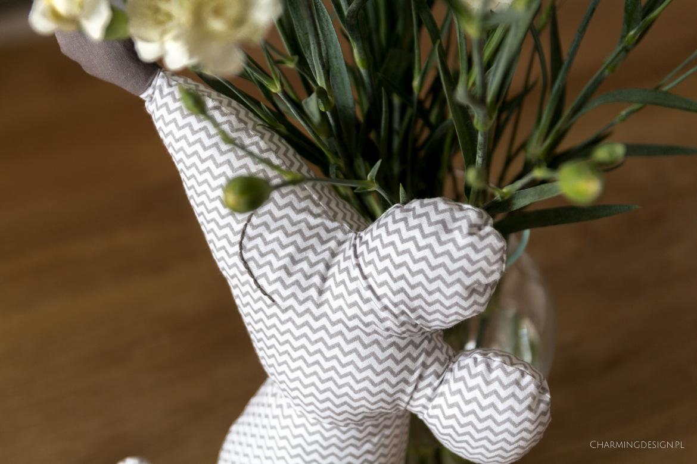 Mysz handmade (4)