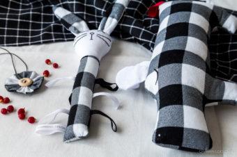 Black&white – milutkie nowości, czyli zabawki kontrastowe i nie tylko.