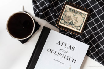 Atlas wysp odległych. Judith Schalansky